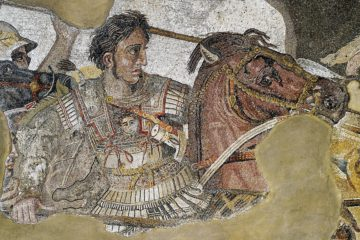 Quick Marketing Tips from Alexander the Great